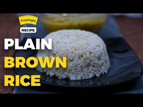 How to Cook the Perfect Brown Rice in a Pressure Cooker