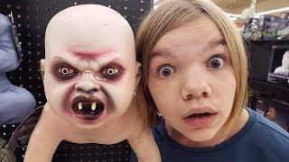 Download Vampire Baby! Halloween Props & Decorations at Spirit Halloween Video