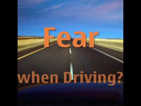 HOW TO CURE FEAR OF DRIVING VIDEO
