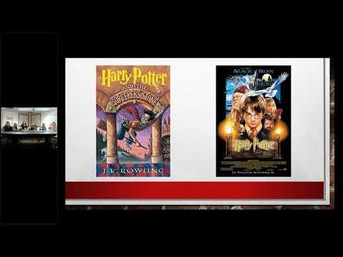 NCompass Live: Book vs. Movie: The Ultimate Showdown!