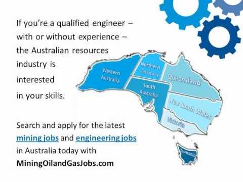 Australia Top Destination for Engineering Careers