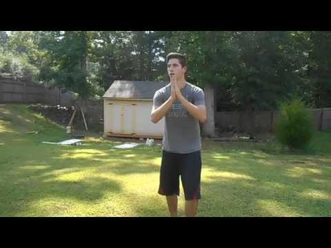 Nik's tips: max height for backflip