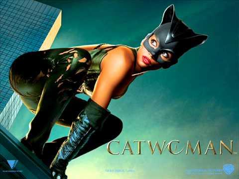Catwoman - Soundtrack ~ A girl like me