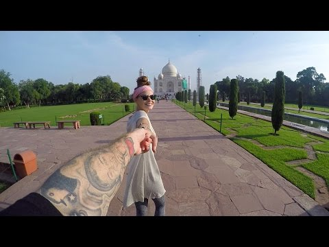 TRAVEL VLOG #25 CRAZIEST 3 DAYS | INDIA - NEPAL