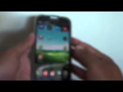 Samsung Galaxy S5: How to Unlock Lock Screen PIN / Password Without Reset and Loosing Data