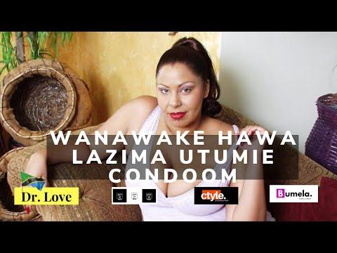 Xxx Mp4 WANAWAKE HAWA TUMIA CONDOM 3gp Sex