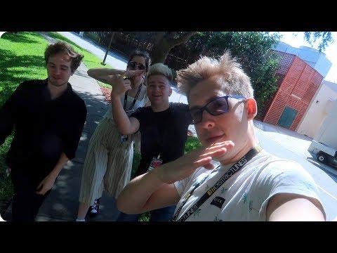 The BEST Playlist Live 2018 Daily Vlog