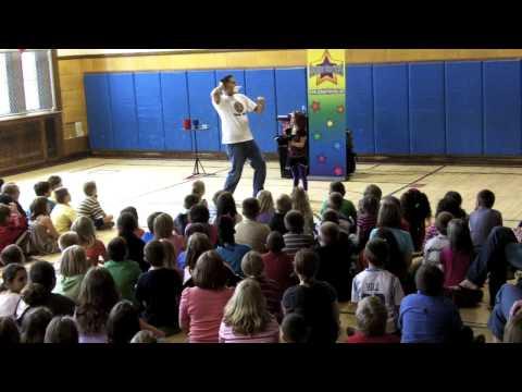 Bullying Hurts ~ What Schools Can Do - Anti-Bullying School Assemblies