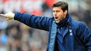 Tactical Analysis of Pochettino
