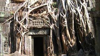 ASMR - The Lost City of Angkor