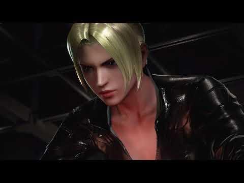 Tekken 7 Gameplay - Story Mode (4K Resolution)