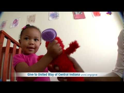 United Way Program Helps Men Become Better Fathers