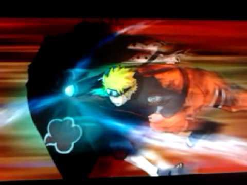Naruto vs pain  la morte di pain