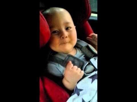 Happy baby - Diono car seat