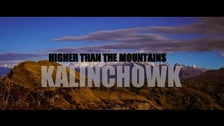 KALINCHOWK  ||  HIGHER THAN THE MOUNTAINS ||  NEPAL