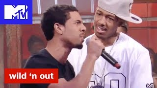 Nick Cannon Gives Props to Vic Mensa