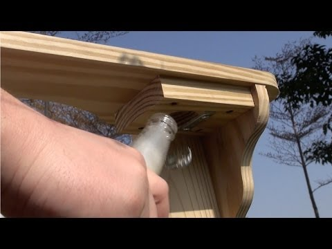 How to Build an Adirondack Chair 1