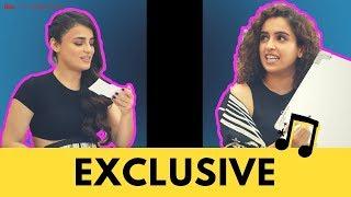 Exclusive | Radhika Madan & Sanya Malhotra take BOI