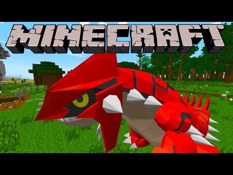 Minecraft Mods : PIXELMON ELITE RANDOM BOX BATTLE - Legendary Pokemon!
