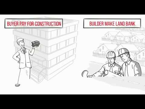 How real estate developers make money ?