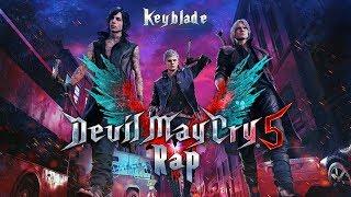 Download DEVIL MAY CRY 5 RAP - La Impía Trinidad | Keyblade Video