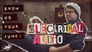 Download Show Us Your Junk! Ep. 23 - Steve Albini (Shellac, Electrical Audio)   EarthQuaker Devices Video