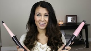 How I Curl My Hair | From Flat to Voluptuous
