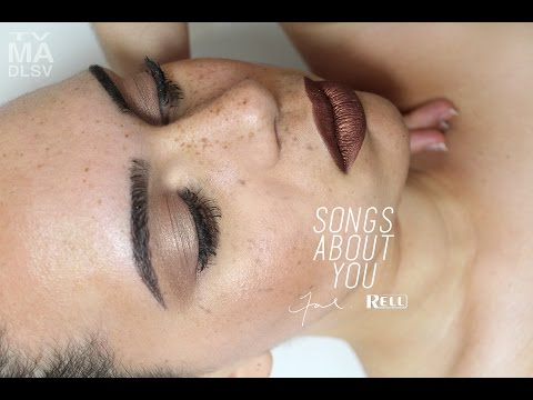 NEW MUSIC MIX! Songs About You // Mixed by Dj Rell