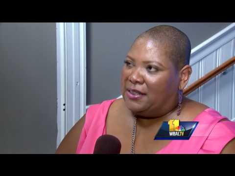 Video: 10,000 Small Businesses investing in Baltimore City businesses