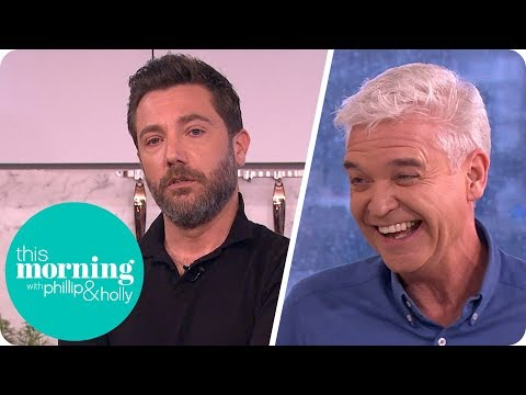 Gino and Phillip Have a Bicker in the Kitchen Over Risotto | This Morning