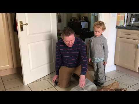 Wowwee Robotics RoboBOA Unboxing - Part 1