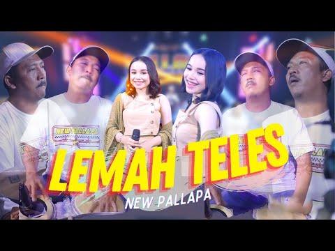Download Lagu Tasya Rosmala Lemah Teles Mp3