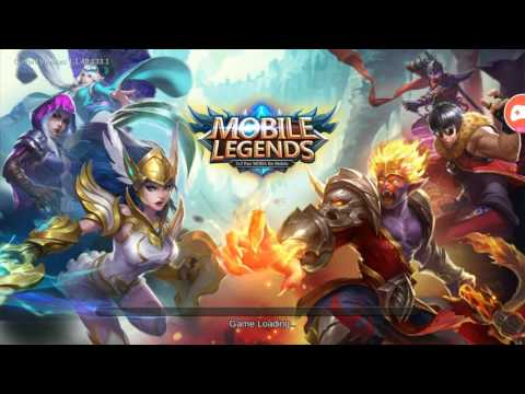 Mobile legends fb account switching