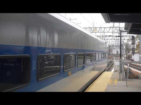 Train Meet in South Norwalk, CT