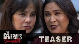 Download The General's Daughter April 24, 2019 Teaser Video