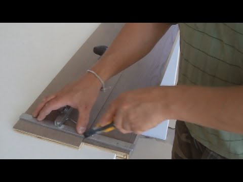 Installing Hardwood on Stairs: How to Measure and Cut Hardwood for Stair Treads Mryoucandoityourself
