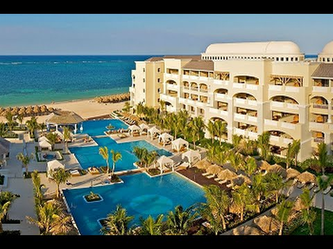 Iberostar Grand Hotel Rose Hall All-Inclusive, Montego Bay, Jamaica - Best Travel Destination
