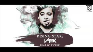 TaTvA K Music - Rising Star : V-Tek | Episode #4 | Trap & Twerk