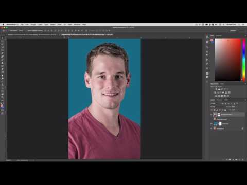 Create Multi-page PDF from Photoshop