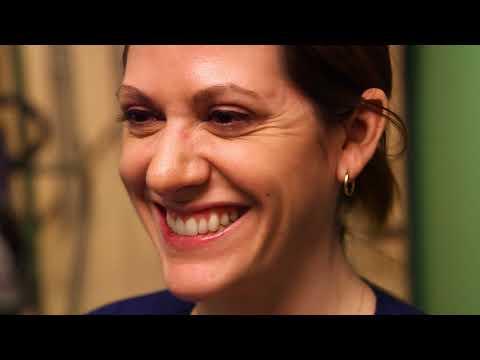 #TomorrowsDiscoveries: Restoring Facial Expressions – Dr. Kofi Boahene