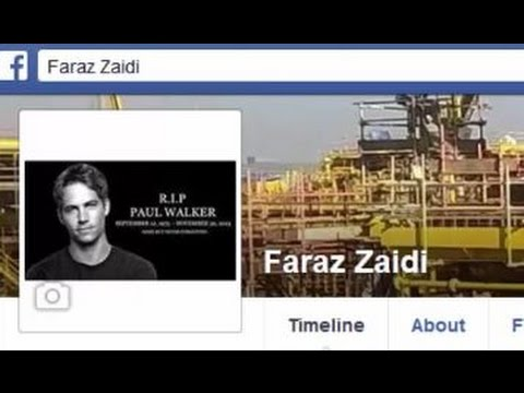 Upload Full Size FACEBOOK Profile Cover Picture Without Cropping