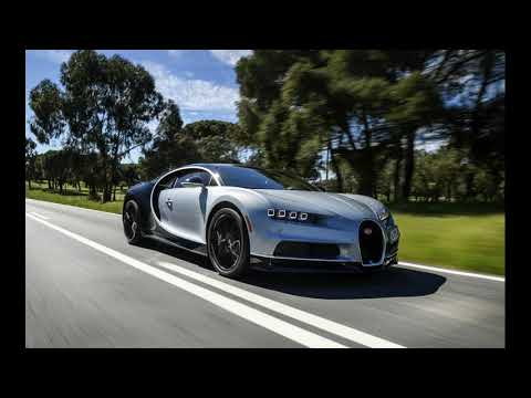 Fast doesn't begin to describe it - 2017 Bugatti Chiron First Drive