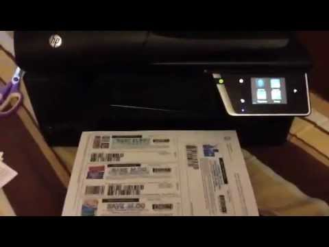 New Printer Prints right from Coupons.com
