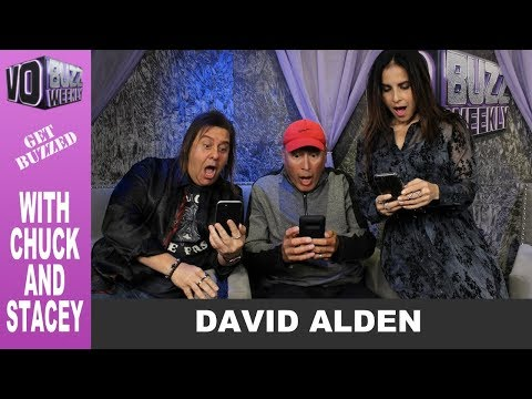David Alden PT1 - Network TV Promo Director and Respected Voice Over Coach | Acting, Voice Actor