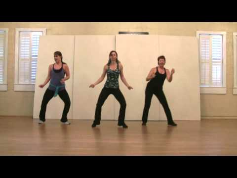 Single Ladies Dance Fitness Routine
