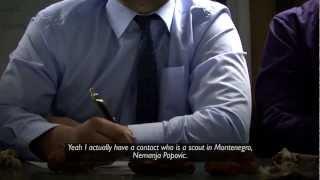 James Mcdonough Blackburn Rovers Interview