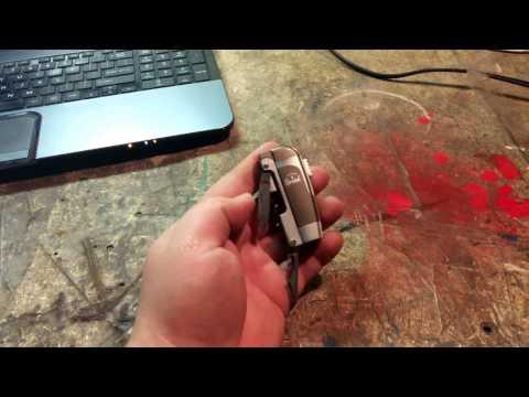 Premium Spark Multi-Tool Butane Lighter Review