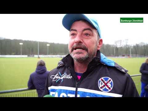 Umfrage zum neuen HSV-Trainer Christian Titz