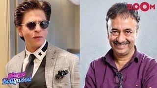 Shah Rukh Khan to end his sabbatical & to begin Raju Hirani