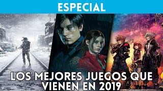 ᐅ Descargar Mp3 De Los Mejores Juegos Que Vienen En 2019
